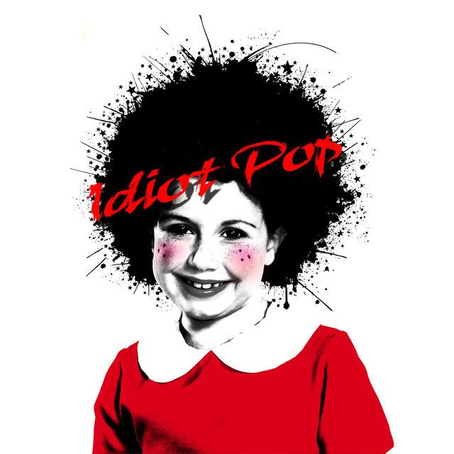 Idiot Pop (通常盤)