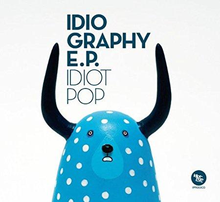 IDIOGRAPHY EP